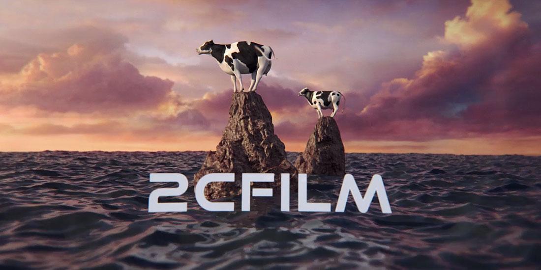 2CFILM Ident