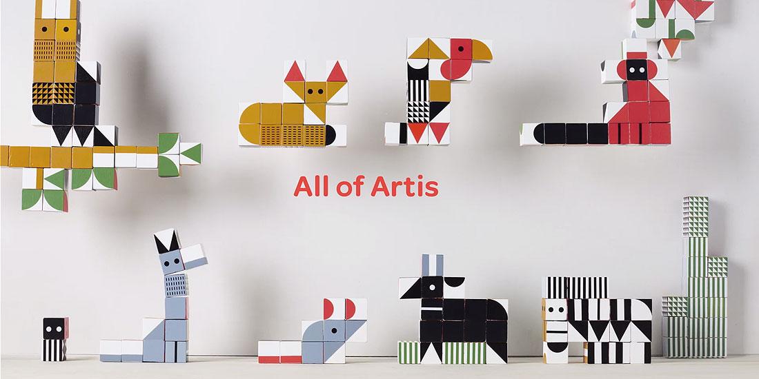 All of Artis
