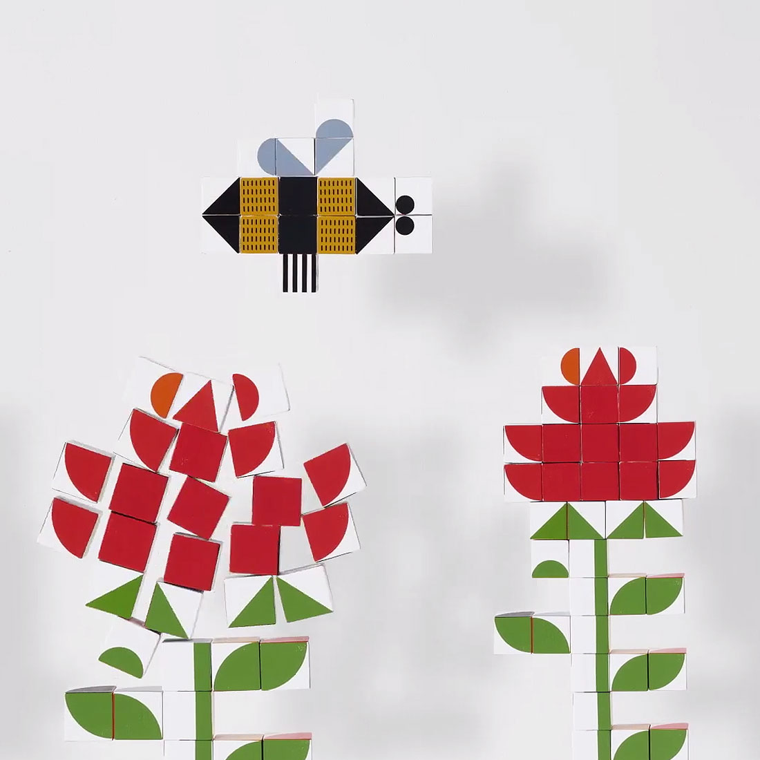Beijenkorf x Artis For the Bees