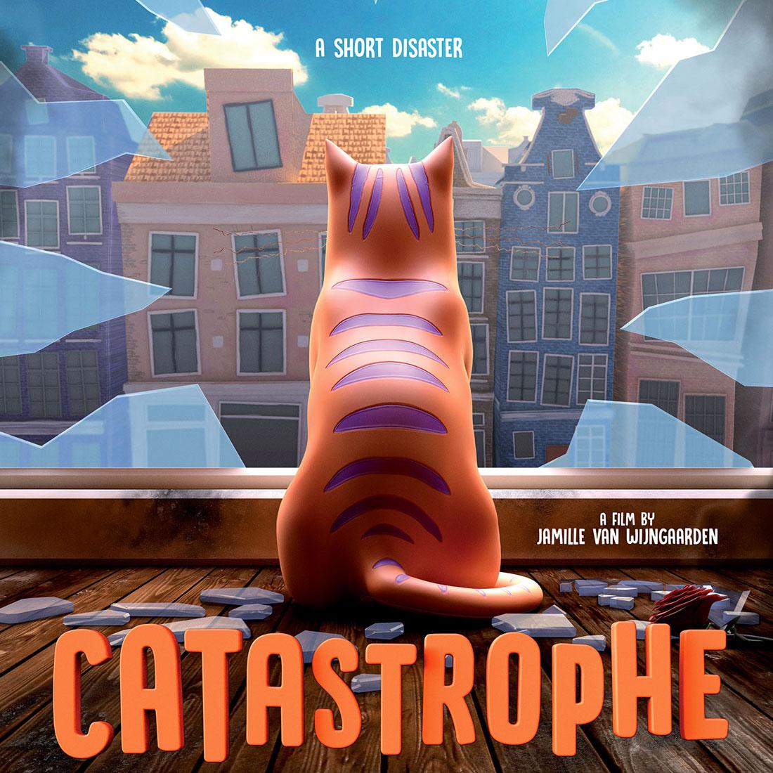Catatstrophe