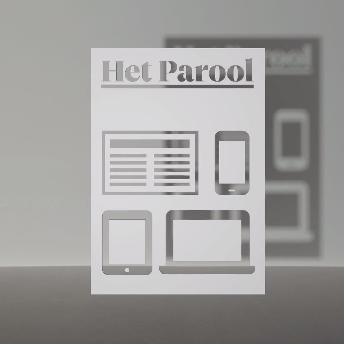 Het nieuwe Parool