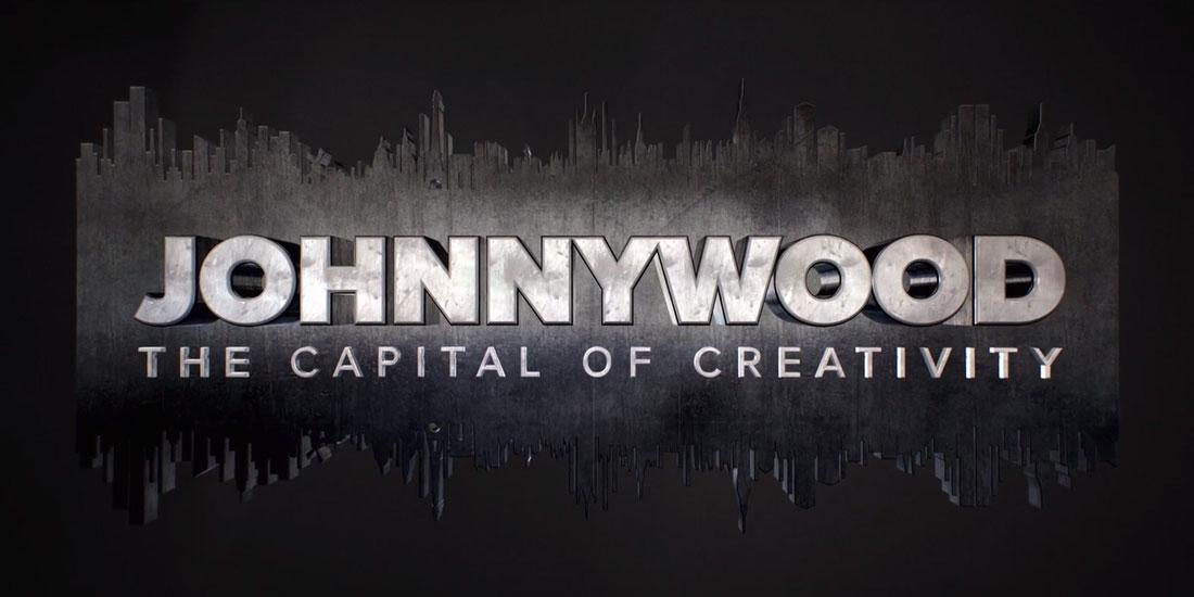 Johnnywood Ident